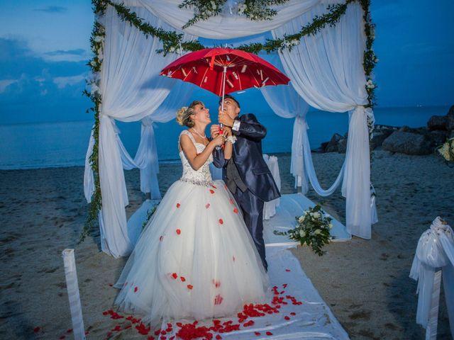 Il matrimonio di Giuseppe e Francesca a Vibo Valentia, Vibo Valentia 20