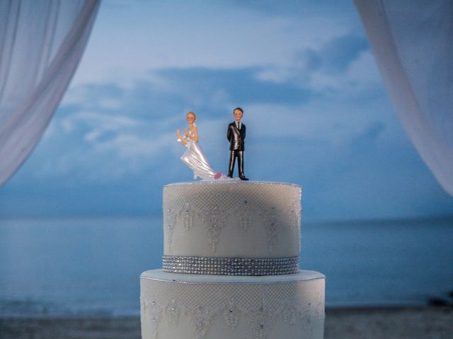 Il matrimonio di Giuseppe e Francesca a Vibo Valentia, Vibo Valentia 21