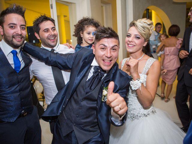 Il matrimonio di Giuseppe e Francesca a Vibo Valentia, Vibo Valentia 28