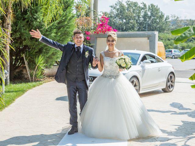 Il matrimonio di Giuseppe e Francesca a Vibo Valentia, Vibo Valentia 31