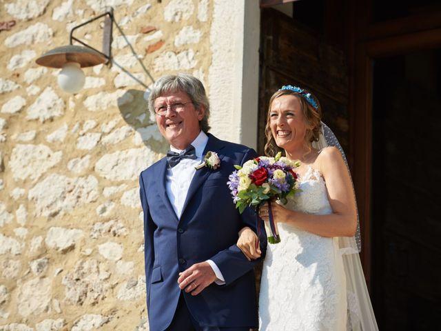 Il matrimonio di Renato e Silvia a Longare, Vicenza 6