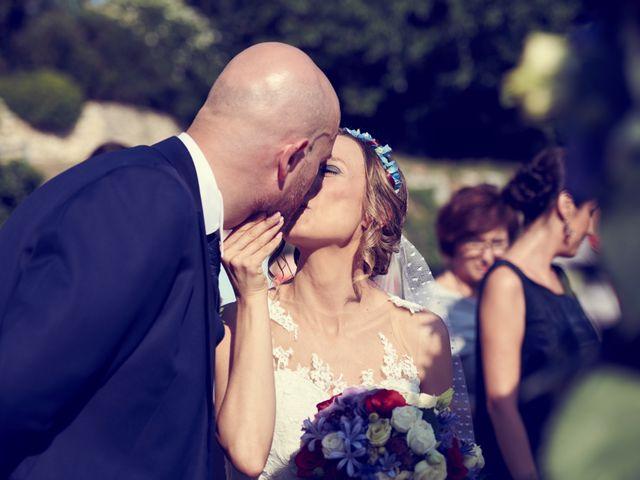 Il matrimonio di Renato e Silvia a Longare, Vicenza 7