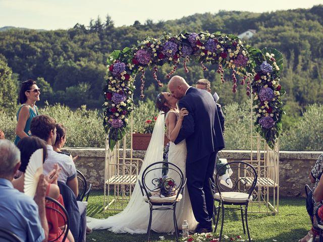 Il matrimonio di Renato e Silvia a Longare, Vicenza 8