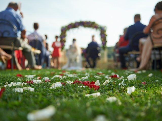 Il matrimonio di Renato e Silvia a Longare, Vicenza 9
