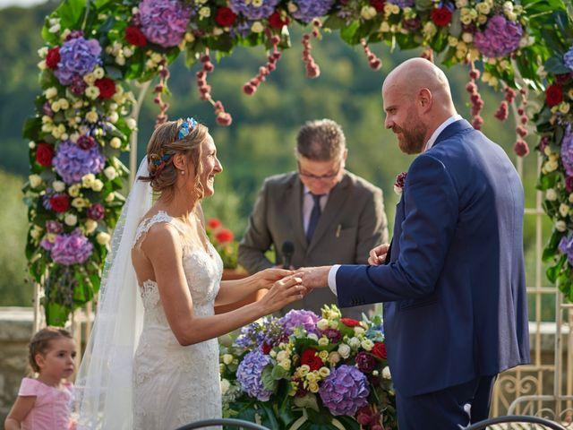 Il matrimonio di Renato e Silvia a Longare, Vicenza 10