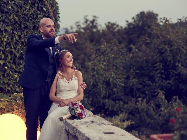 Il matrimonio di Renato e Silvia a Longare, Vicenza 2