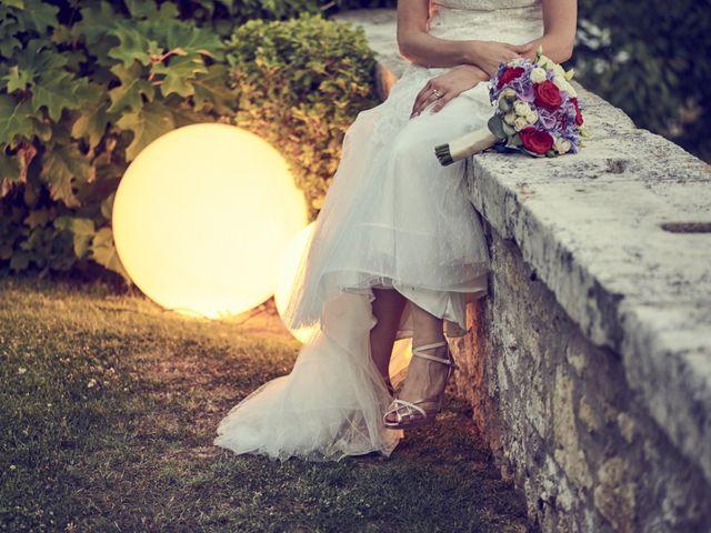 Il matrimonio di Renato e Silvia a Longare, Vicenza 13