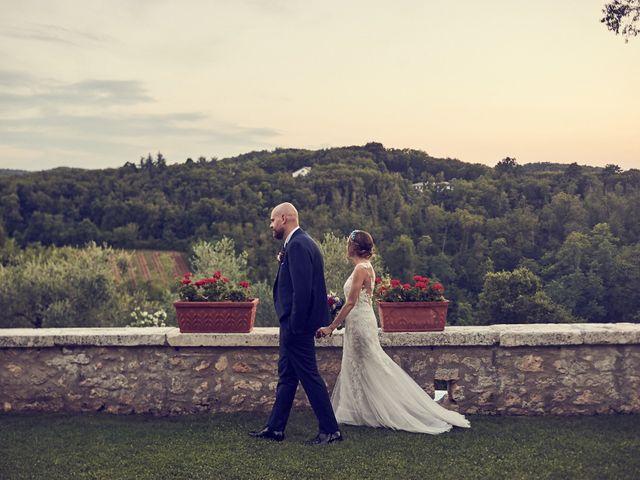 Il matrimonio di Renato e Silvia a Longare, Vicenza 14