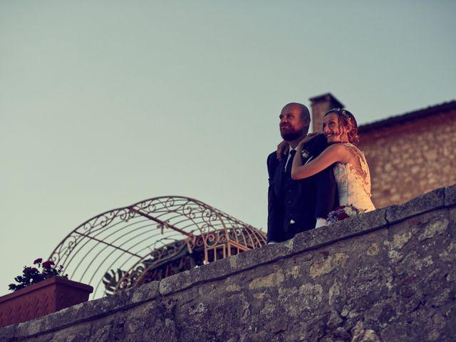Il matrimonio di Renato e Silvia a Longare, Vicenza 17
