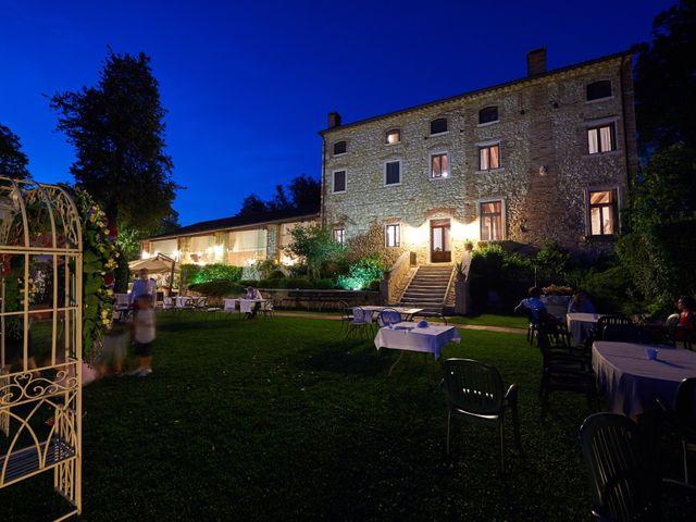Il matrimonio di Renato e Silvia a Longare, Vicenza 18