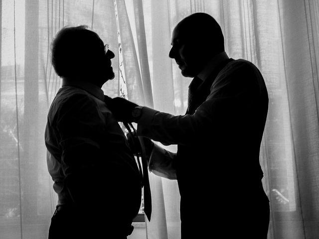 Il matrimonio di Salvo e Valentina a Modica, Ragusa 5