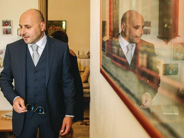 Il matrimonio di Salvo e Valentina a Modica, Ragusa 6