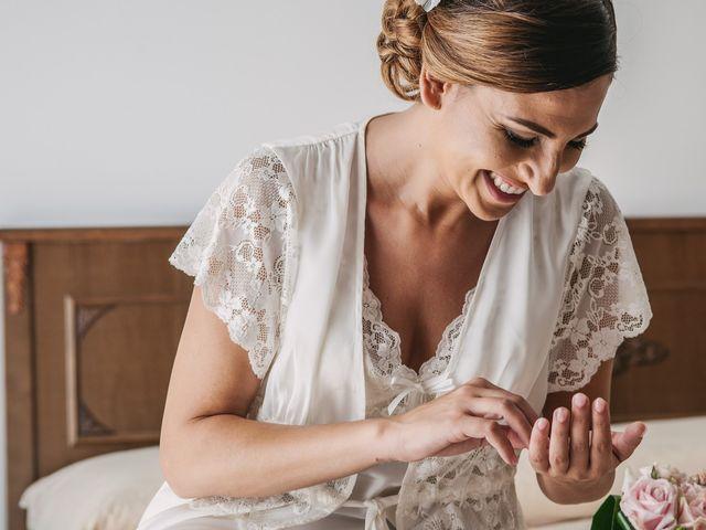 Il matrimonio di Salvo e Valentina a Modica, Ragusa 14