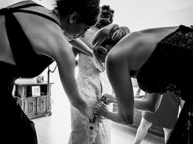 Il matrimonio di Salvo e Valentina a Modica, Ragusa 15