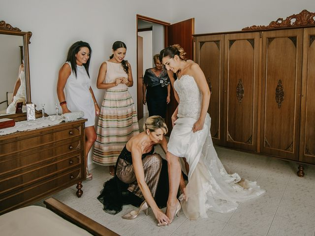 Il matrimonio di Salvo e Valentina a Modica, Ragusa 16