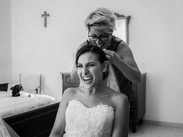 Il matrimonio di Salvo e Valentina a Modica, Ragusa 18
