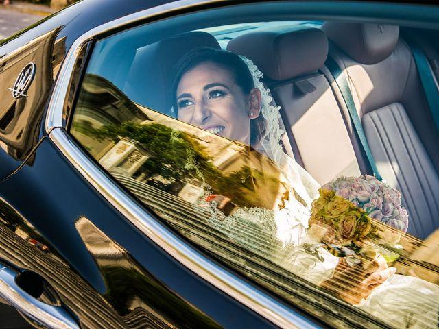 Il matrimonio di Salvo e Valentina a Modica, Ragusa 19