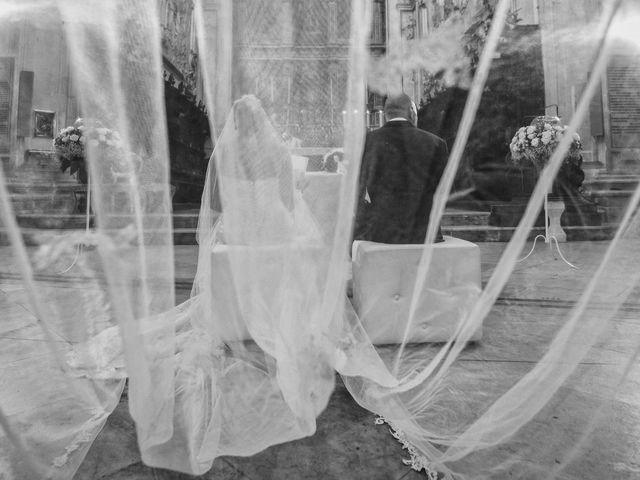 Il matrimonio di Salvo e Valentina a Modica, Ragusa 26