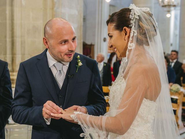 Il matrimonio di Salvo e Valentina a Modica, Ragusa 27