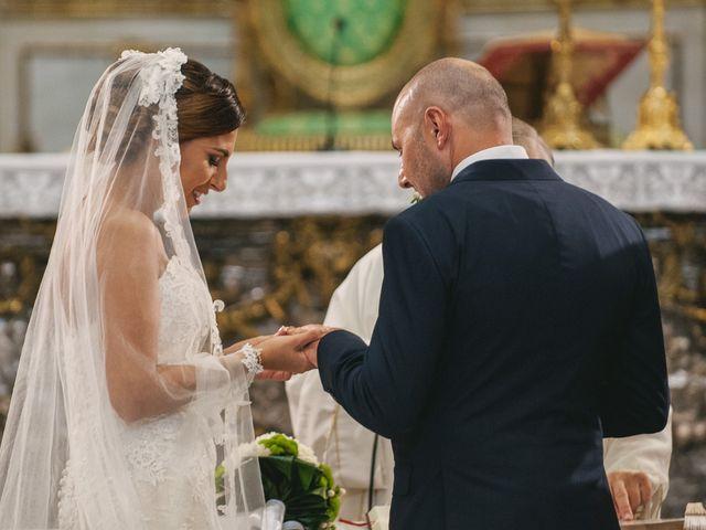 Il matrimonio di Salvo e Valentina a Modica, Ragusa 28