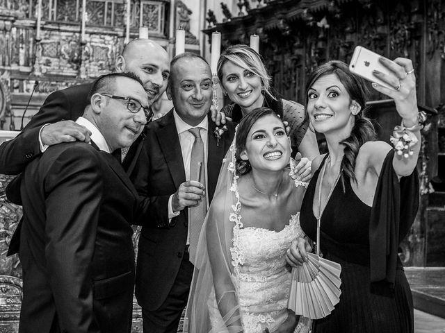 Il matrimonio di Salvo e Valentina a Modica, Ragusa 30