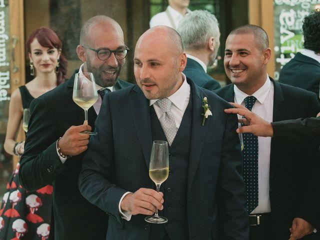 Il matrimonio di Salvo e Valentina a Modica, Ragusa 34