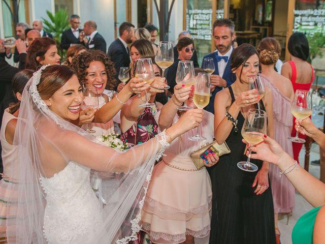 Il matrimonio di Salvo e Valentina a Modica, Ragusa 36