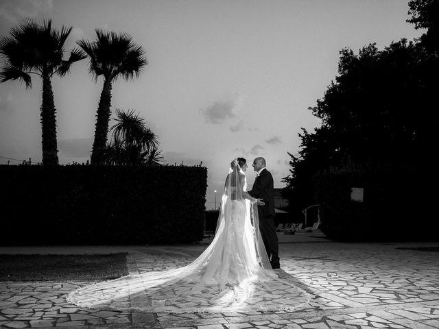Il matrimonio di Salvo e Valentina a Modica, Ragusa 38