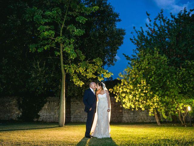 Il matrimonio di Salvo e Valentina a Modica, Ragusa 1