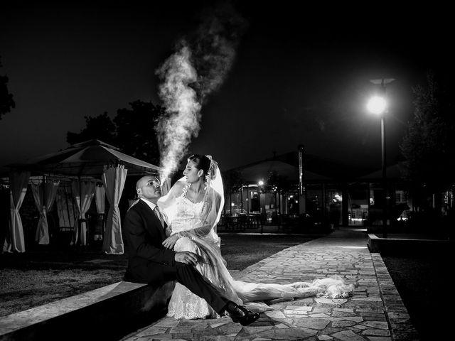Il matrimonio di Salvo e Valentina a Modica, Ragusa 2