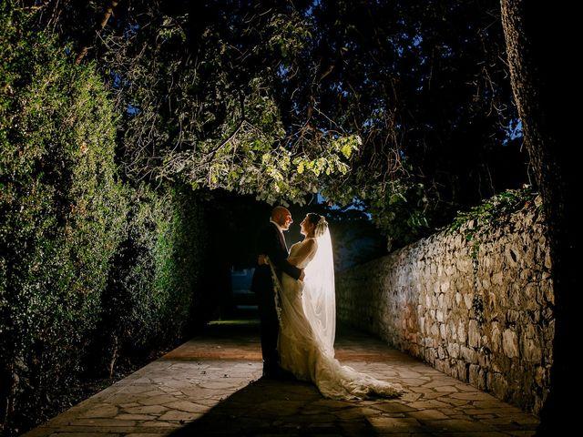 Il matrimonio di Salvo e Valentina a Modica, Ragusa 39