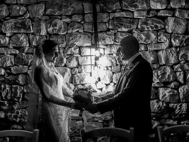 Il matrimonio di Salvo e Valentina a Modica, Ragusa 40