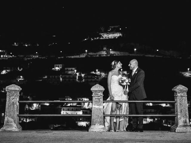 Il matrimonio di Salvo e Valentina a Modica, Ragusa 42