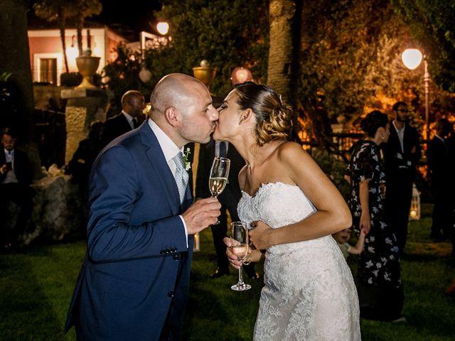 Il matrimonio di Salvo e Valentina a Modica, Ragusa 44