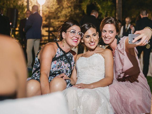 Il matrimonio di Salvo e Valentina a Modica, Ragusa 45