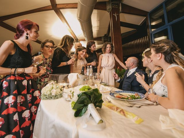 Il matrimonio di Salvo e Valentina a Modica, Ragusa 46