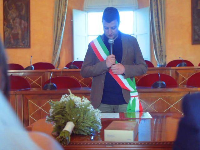 Il matrimonio di Pasquale e Ejona a Rimini, Rimini 6