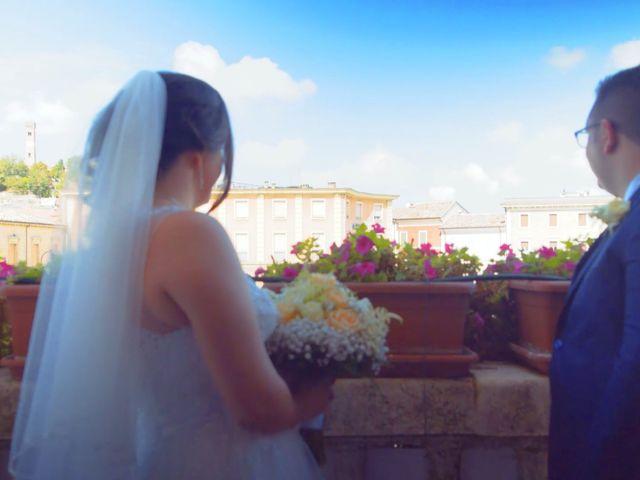 Il matrimonio di Pasquale e Ejona a Rimini, Rimini 9
