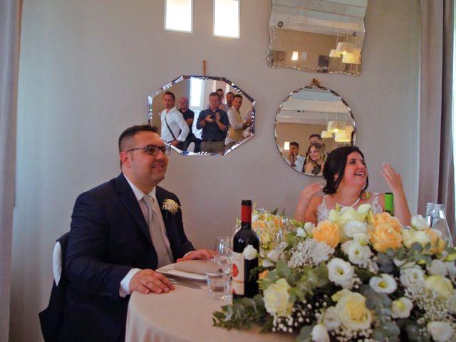 Il matrimonio di Pasquale e Ejona a Rimini, Rimini 10