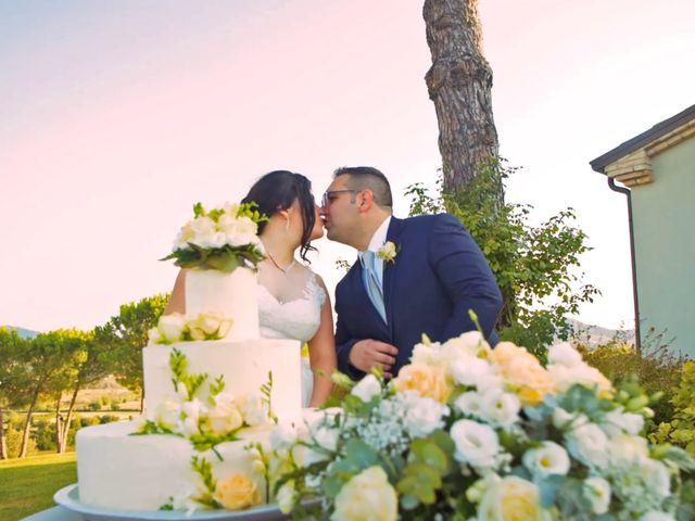 Il matrimonio di Pasquale e Ejona a Rimini, Rimini 12