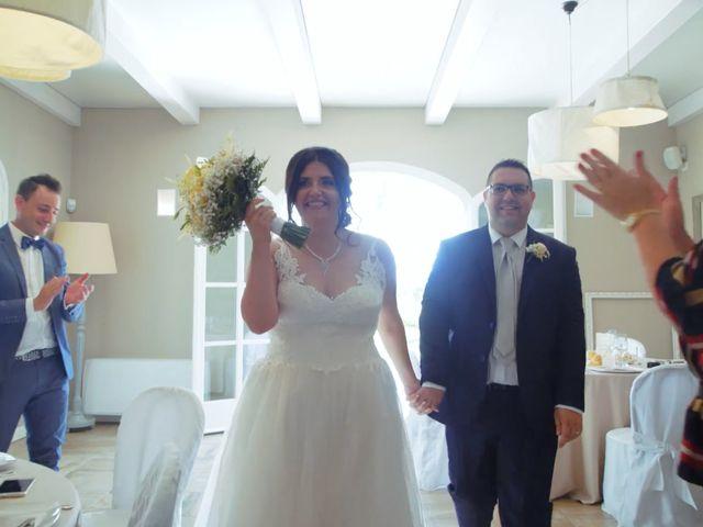 Il matrimonio di Pasquale e Ejona a Rimini, Rimini 17