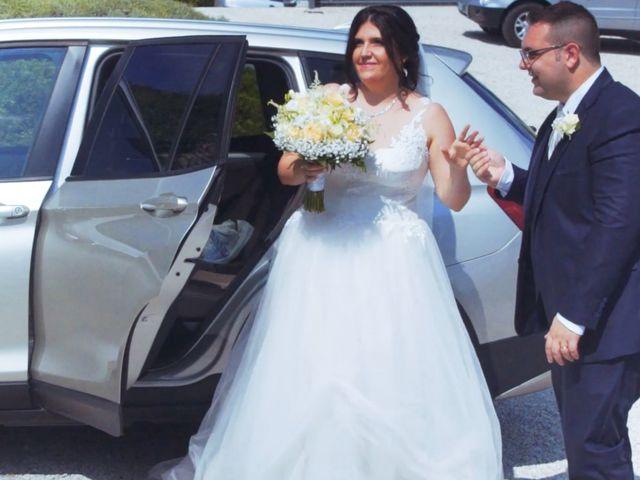 Il matrimonio di Pasquale e Ejona a Rimini, Rimini 24