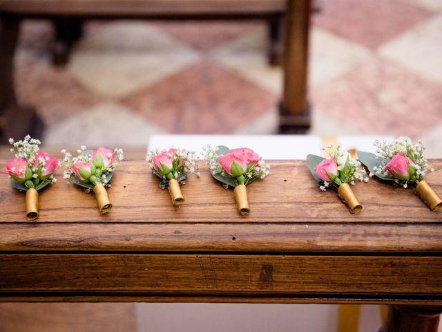 Il matrimonio di Antonio e Elisabetta a Castiglione delle Stiviere, Mantova 20