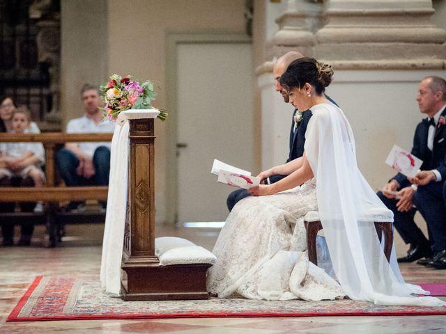 Il matrimonio di Antonio e Elisabetta a Castiglione delle Stiviere, Mantova 25