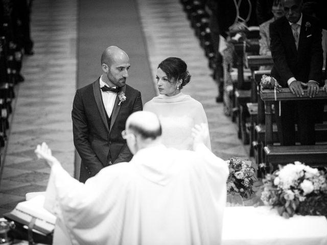Il matrimonio di Antonio e Elisabetta a Castiglione delle Stiviere, Mantova 28