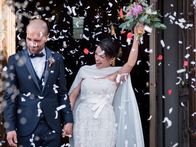 Il matrimonio di Antonio e Elisabetta a Castiglione delle Stiviere, Mantova 30