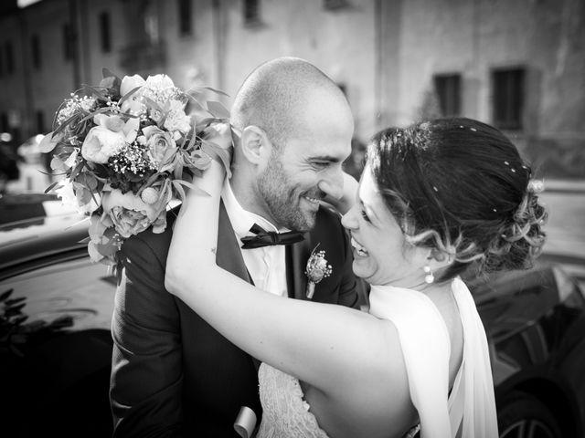 Il matrimonio di Antonio e Elisabetta a Castiglione delle Stiviere, Mantova 32
