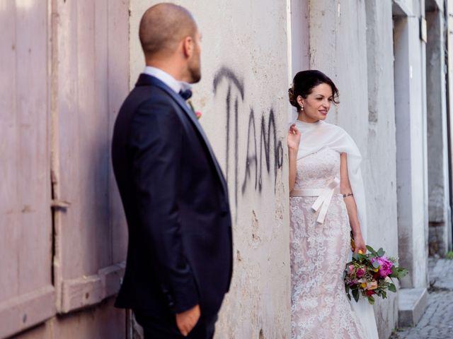 Il matrimonio di Antonio e Elisabetta a Castiglione delle Stiviere, Mantova 34