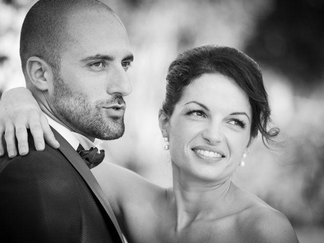 Il matrimonio di Antonio e Elisabetta a Castiglione delle Stiviere, Mantova 40