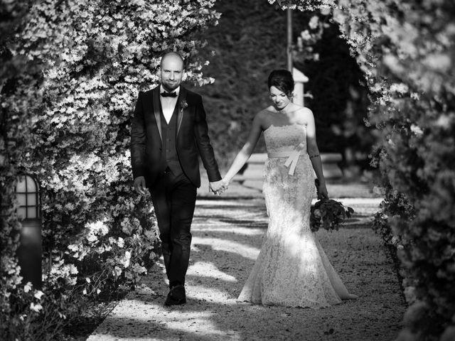 Il matrimonio di Antonio e Elisabetta a Castiglione delle Stiviere, Mantova 41